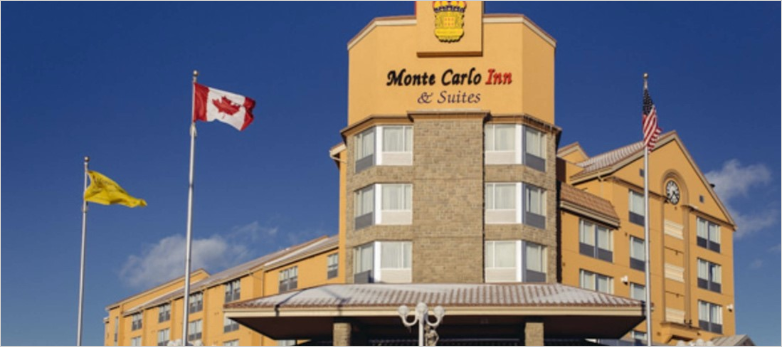 Monte Carlo Inn and Suites